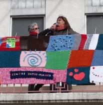Crédit photo: Femmes réseautées et engagées de La Marie Debout